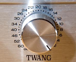 El día en que descubrí el Twang