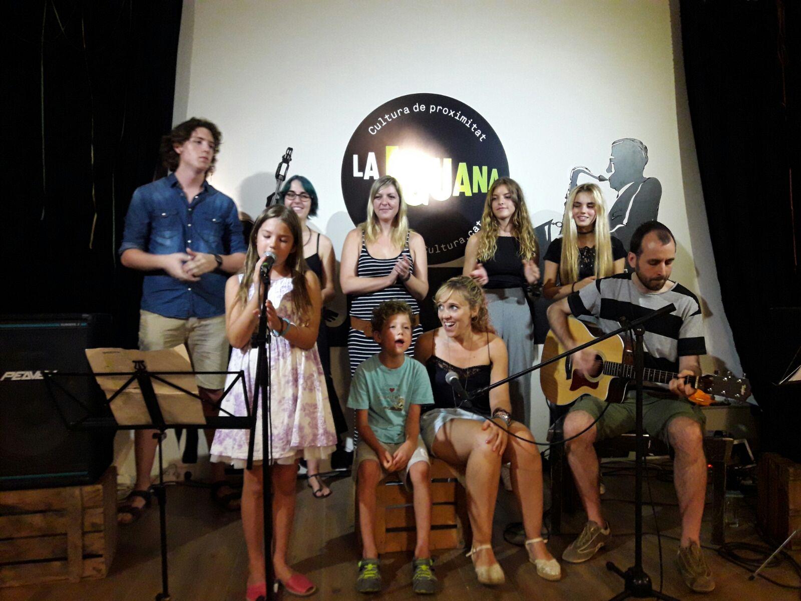 Vermut Vocal duets edition alumnos 2016 Alba y Coros