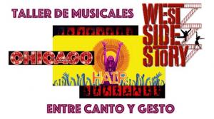 taller musicals