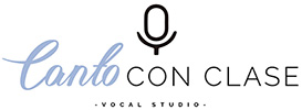 Canto con Clase Vocal Studio
