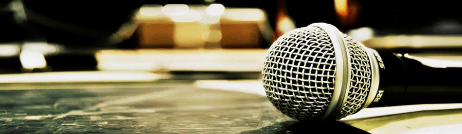 Taller de microfonía y monitoraje II edición