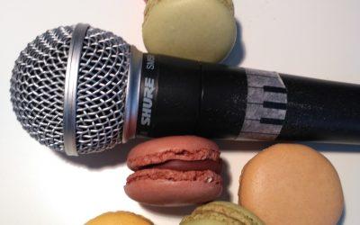 Alternativas al micrófono Shure SM58