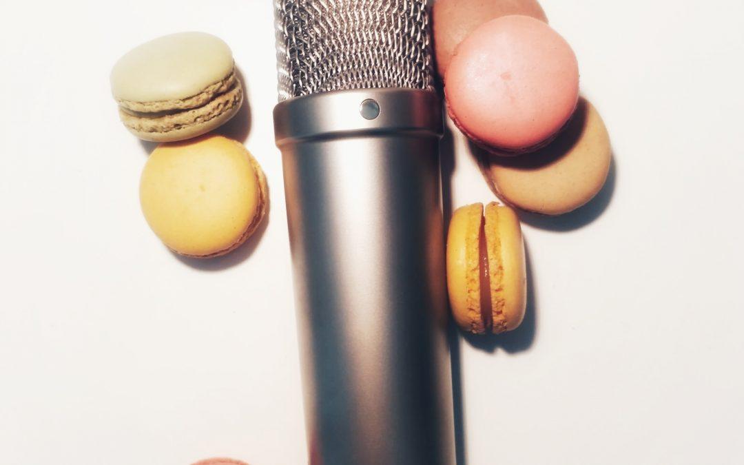 Mi primer micrófono ¿cómo sé cuál es el mejor?