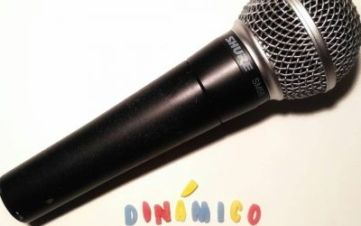 ¿Qué es un micrófono? Cosas básicas que debo saber.