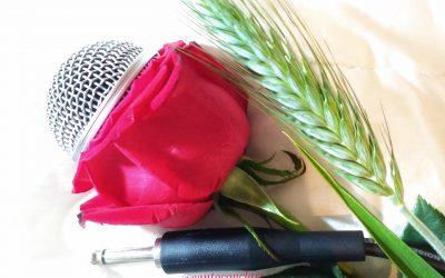 Desde Canto Con Clase os deseamos Feliz Sant Jordi
