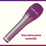 Micrófono dinámico Beyerdynamic