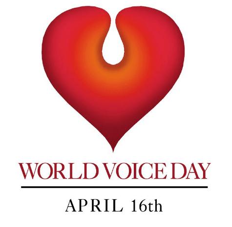16 de abril: Día Mundial de la Voz. Algunos consejos para no perderla.