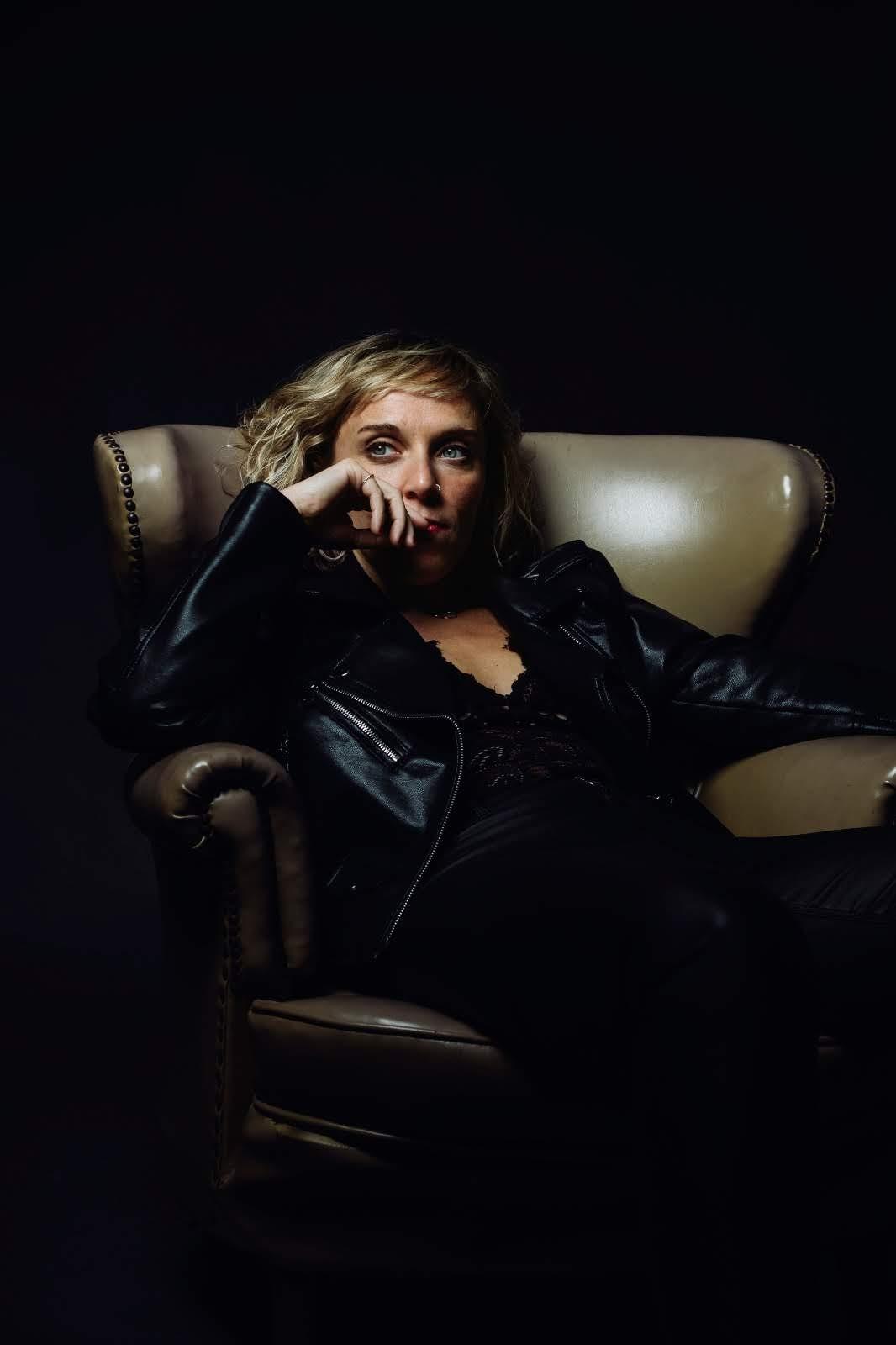 Marta Fabregat foto sillon