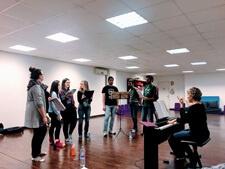 Undercover Choir